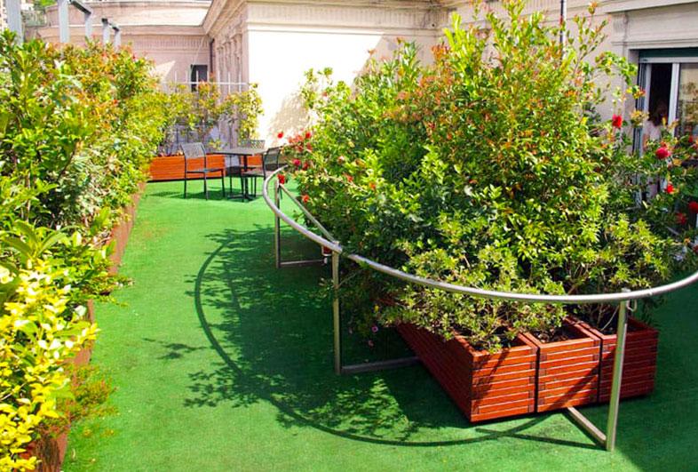 Casa di riposo Genova Villa Duchessa Galliera - Convenzionata ASL