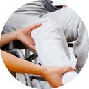 RSA Genova Casa Serena Fisioterapia e riabilitazione